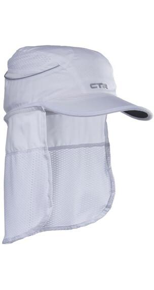 CTR Chase Marathon Run Cap White